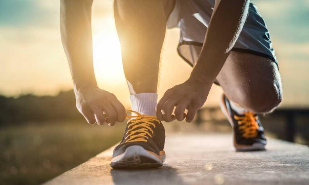 Adidas Men's Rockadia Trail Running Shoe Review