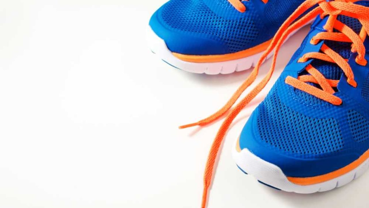 Should Running Shoes Be a Size Bigger?