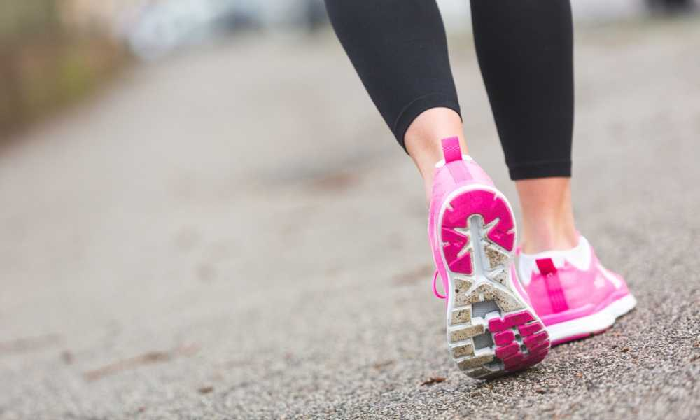 Why Running Shoes Can Feel Tight