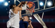 How to Get Better at Basketball