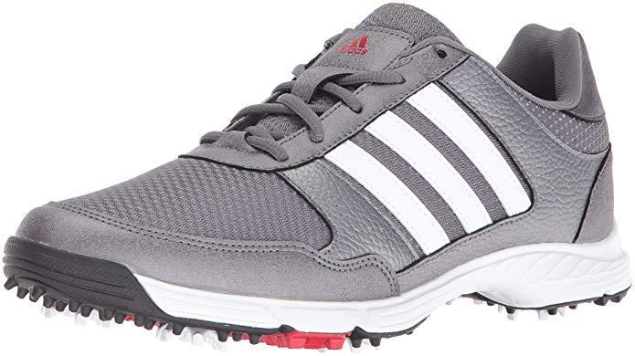 adidas tech golf shoes