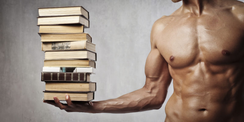 best books for sports training