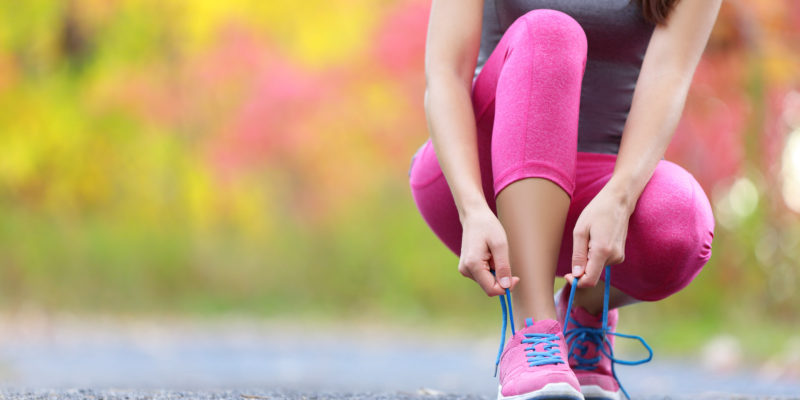 What Kind of Running Shoes Do I Need?