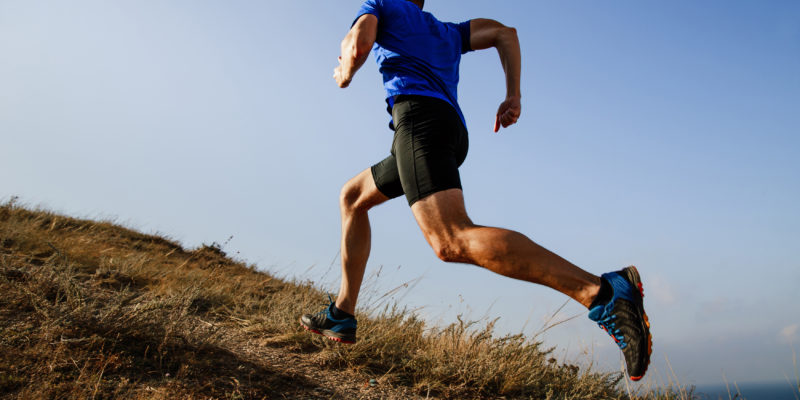 5 Tips for Hill Running Training