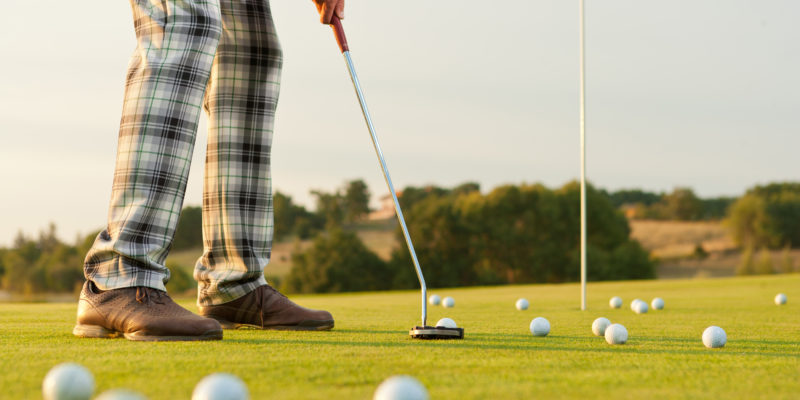 How To Make Your Golf Practice Time More Effective