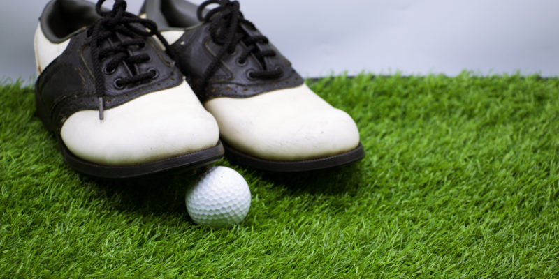 Can You Wear Golf Shoes as Regular Shoes?