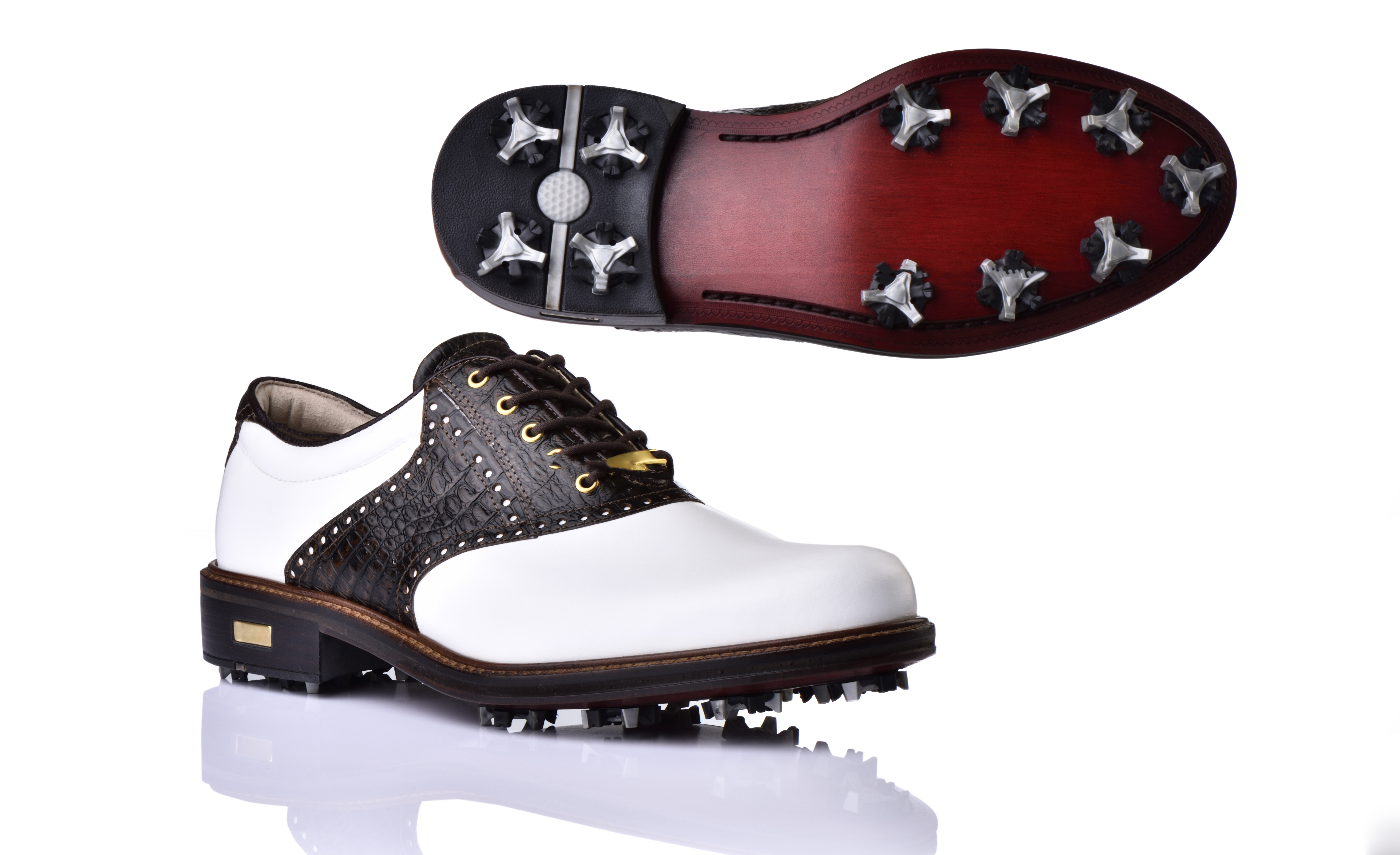 Best Spiked Golf Shoes of 2020 - Sports