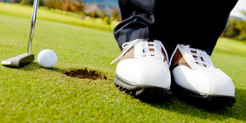 Best Spikeless Golf Shoes of 2020