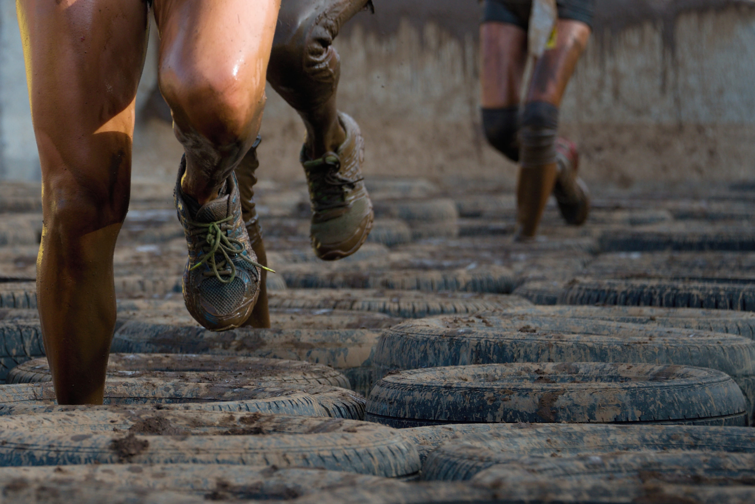 Best Shoes for Mud Run - Sports