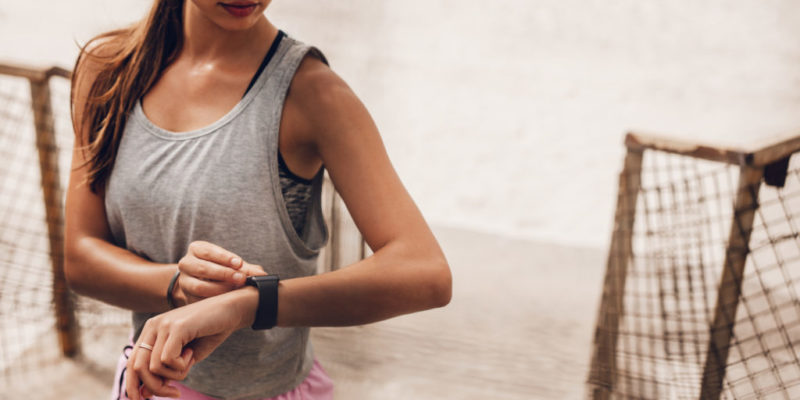 Best Fitness Trackers for Athletes