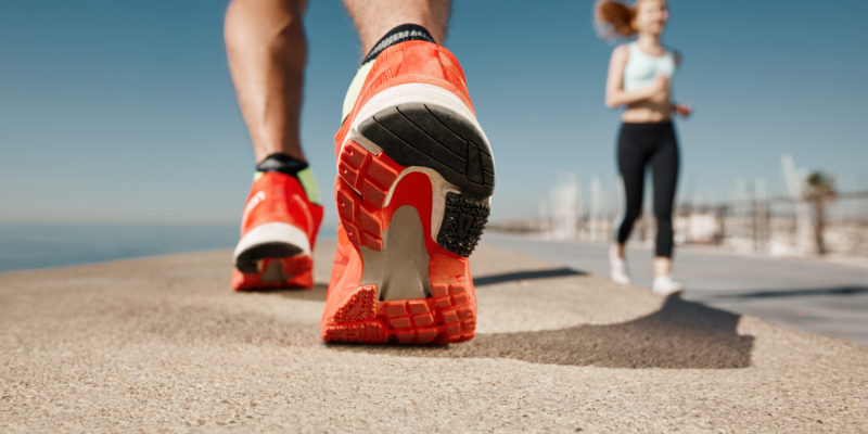 Best Shoes For Runners Who Want Maximum Cushion