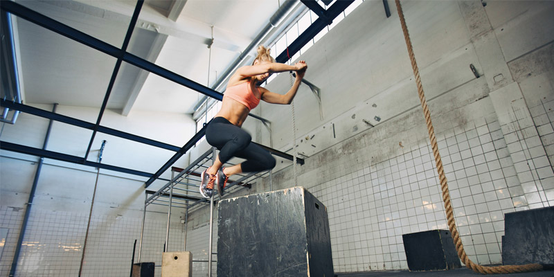 Vertical Training Programs for the Highest Jump
