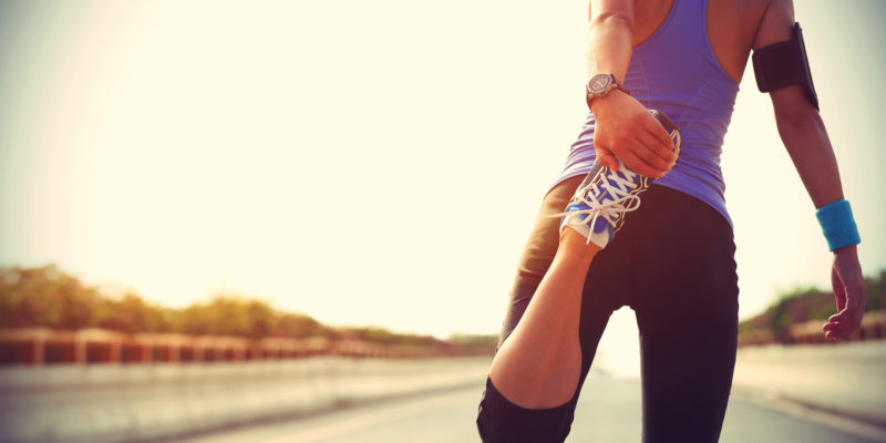 Is it Possible to Become a Marathon Runner With Overpronation?