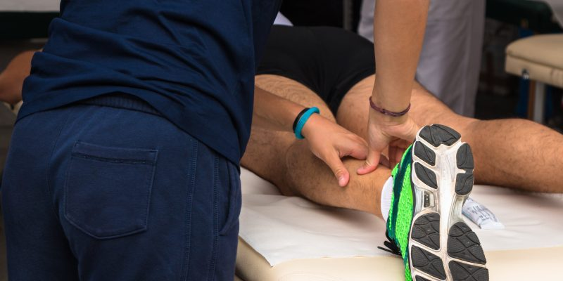 best recovery for athletes