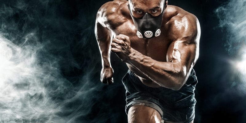 best sports training masks scaled