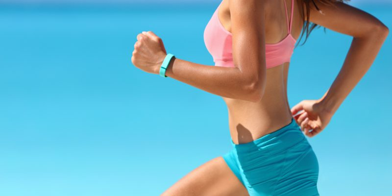 fitness trackers for runners scaled