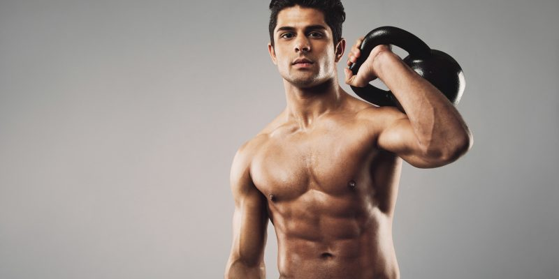 best kettlebell for crossfit scaled