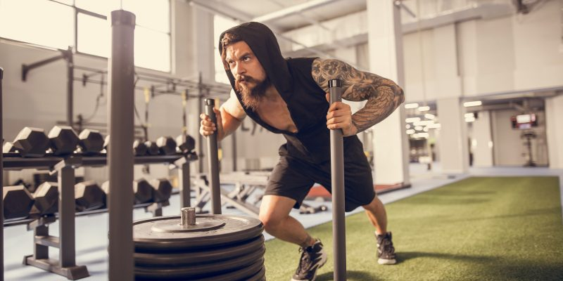 best weighted sleds for athletes scaled