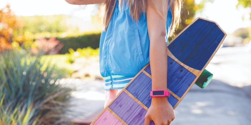 fitness tracker for kids reviewed