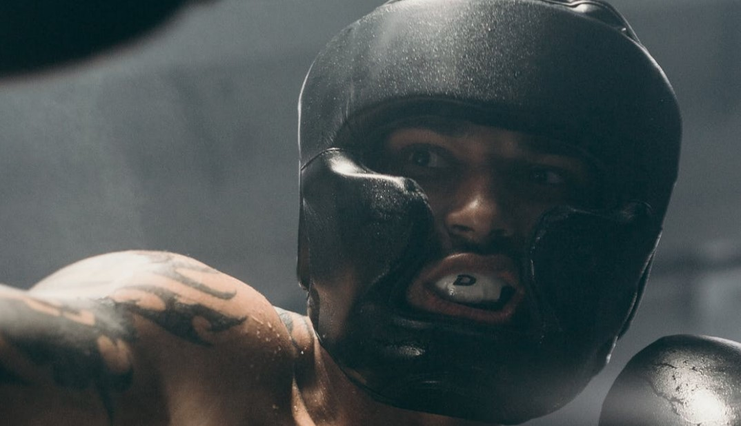 Boxing MouthGuard Fitting