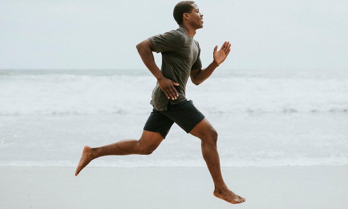 Man Sprint