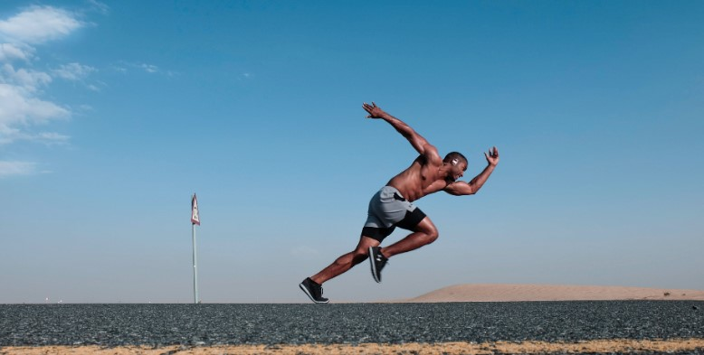 Should Athletes Run Wind Sprints