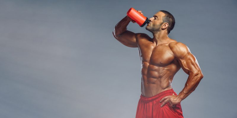 best muscle building supplements of  scaled