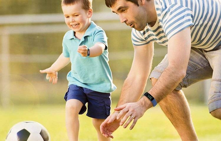 fitness kids tracker