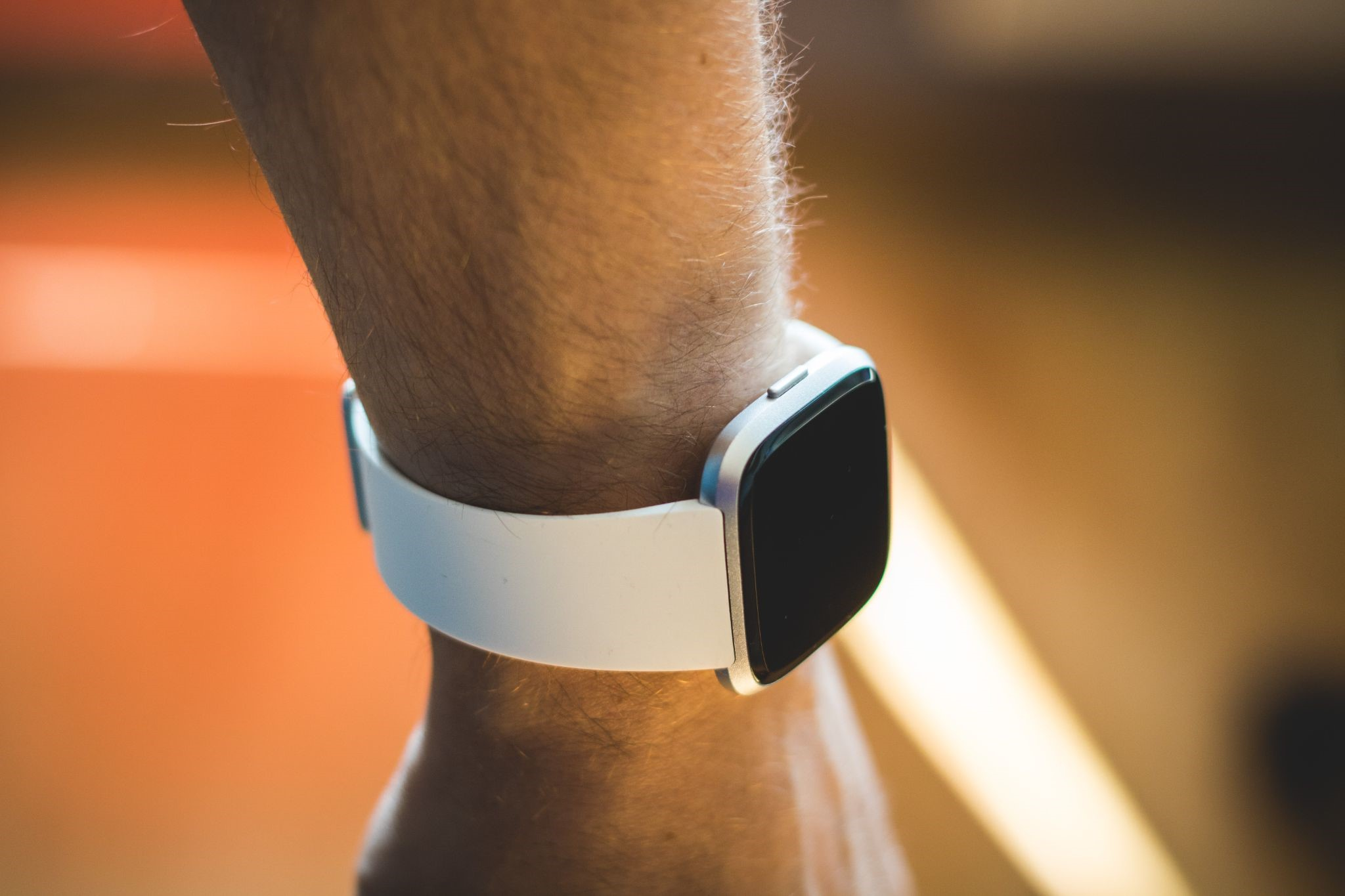Fitbit and Whoop's History and What They Offer