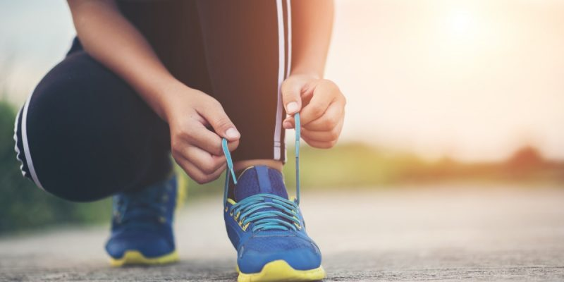 The Best Shoes for Supination